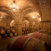 Castello di Amorosa, Grand Barrel Room (Jim Sullivan)